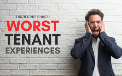 Landlords Share Their Worst Tenant Experiences